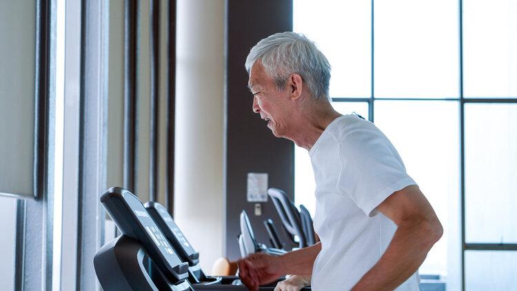 体重与死亡的关系被发现!证实:这样的体重最长寿,你达标了吗?