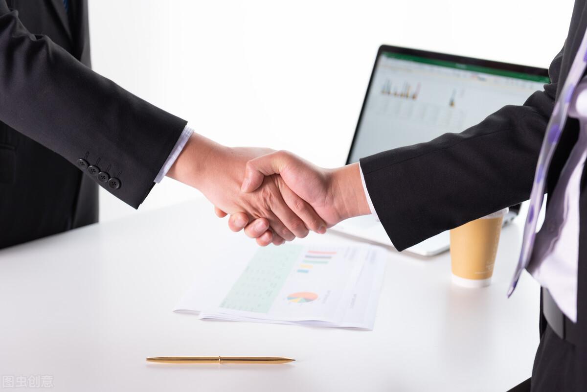 聚合招商:中小企业面临的困境都有哪些?