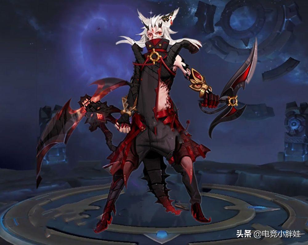 鬼谷子新皮肤被称为小千年狐,廉颇6元秒杀将上架,获取方式变更