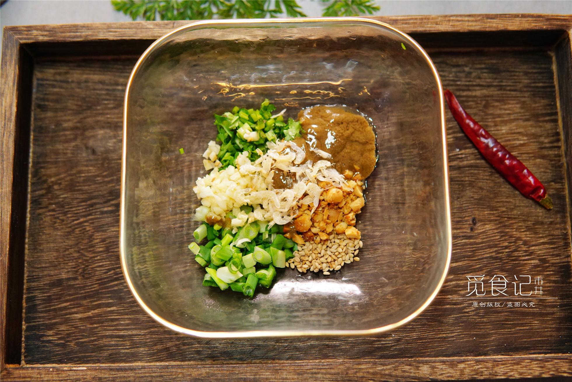 3款超好吃的万能蘸料,吃饺子的绝配,蘸啥都香! 万能蘸料 第6张