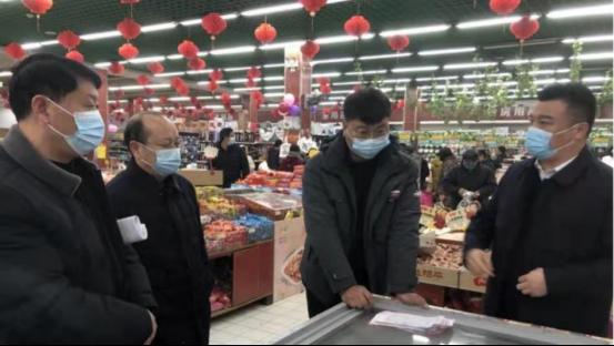 河南省南召县:疫情尚未结束 责任仍需扛牢