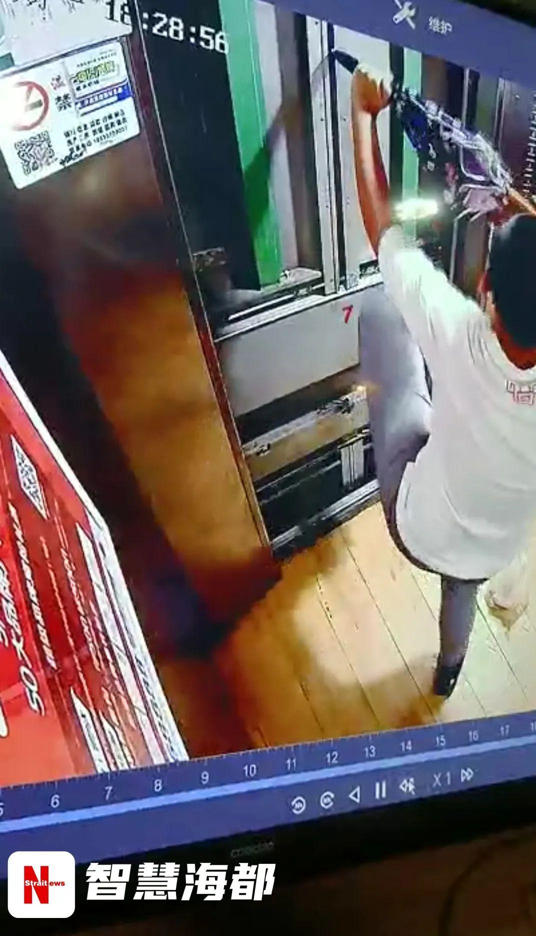 突发!福州一小区电梯故障!13岁男孩不幸坠亡!视频披露……