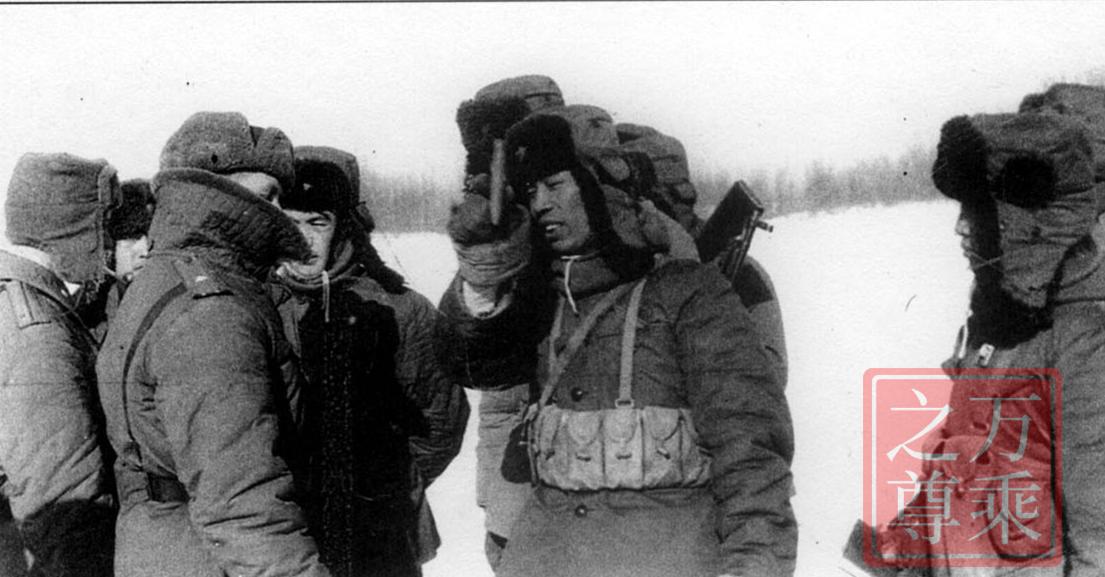 世界上没有哪支陆军是解放军的对手,苏军视角下的中苏珍宝岛之战
