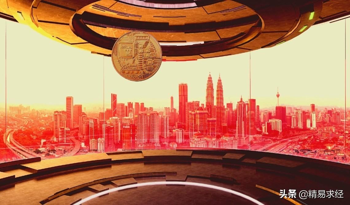 埃隆·马斯克将加密货币比作黄金