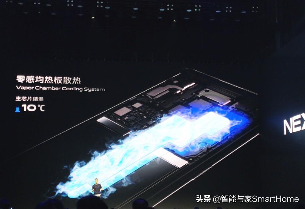 并不简单的5G 看看NEX 3 5G智慧旗舰背后的秘密(有5G测试视频)