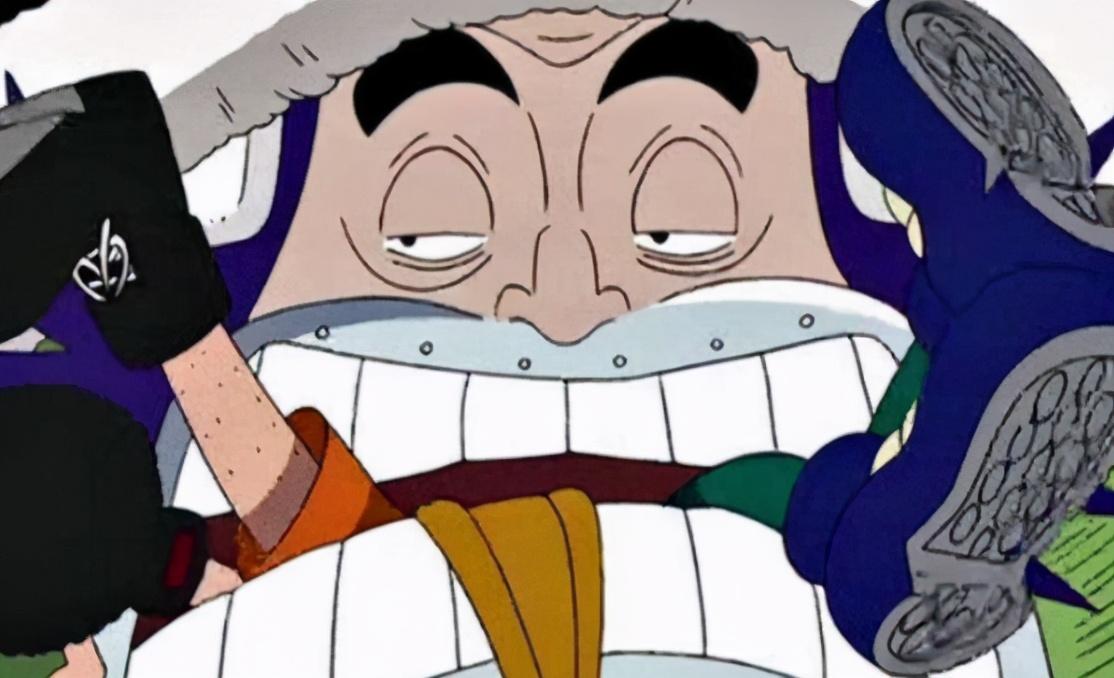 海賊王:讓人生厭的惡魔果實,稻草果實損人利己,最後一顆同理