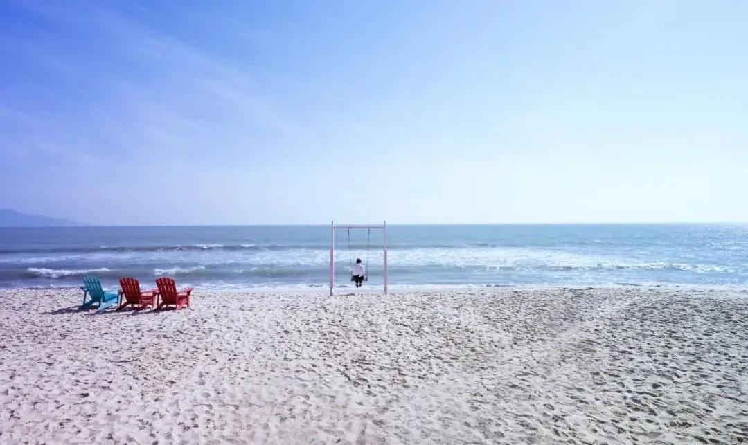 关于爱的Vlog《看见山海,遇见你》丨保利金町湾