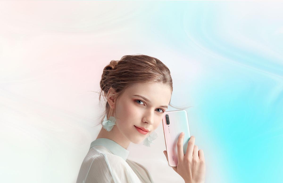 美图未来不再进入手机行业,那打造个女性化的视频剪辑软件如何?