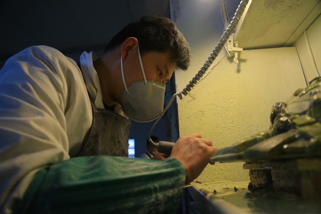 陕西汉中产透闪石玉,已探明储量60多万吨,品质如何?