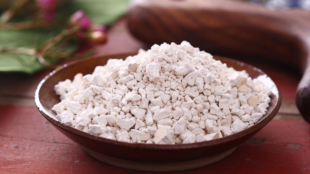 汉中洋县人出产的苕粉和苕糖是怎么做出来的?