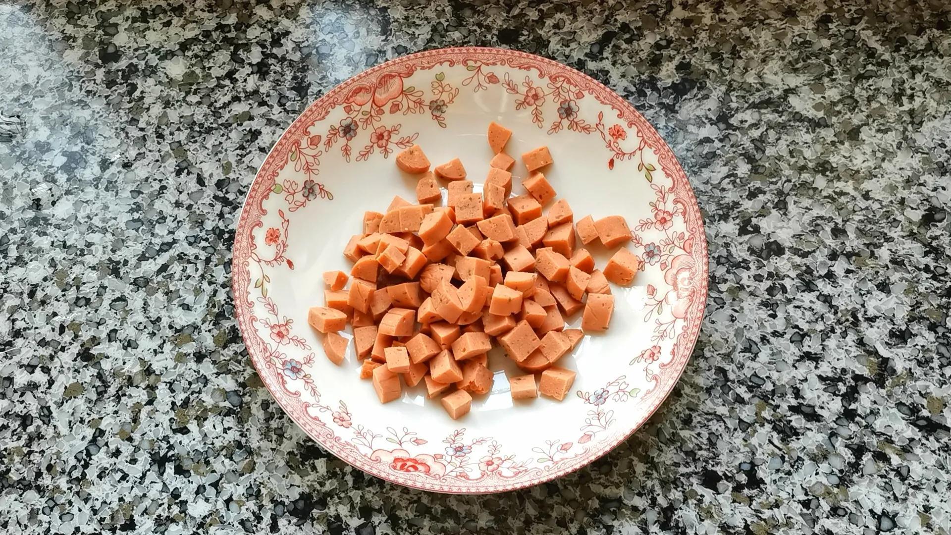 紫菜不要老做汤,试试这样做,好吃又营养,老中幼都爱吃 美食做法 第3张