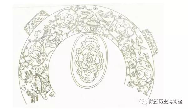 【学术研究】鎏金鸳鸯纹银羽觞与唐代称觞献寿之礼