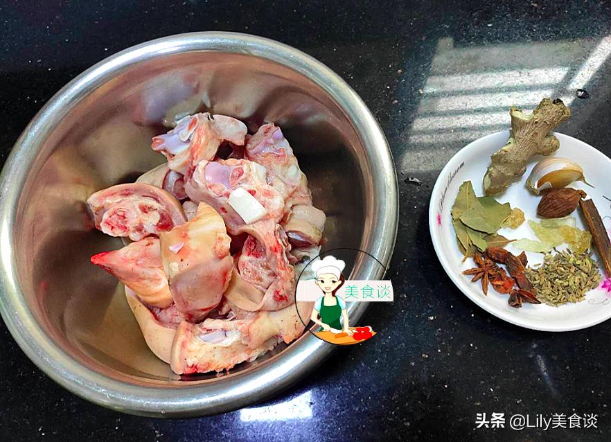 天冷了,教你做家常滷味,配方簡單又入味,比買的好吃,家人愛吃