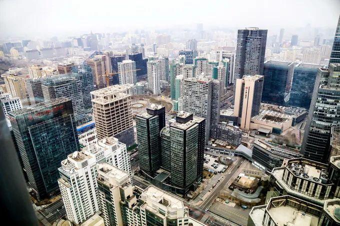 北京迎1966年以来最冷早晨 西城区本地无症状感染者今日出院
