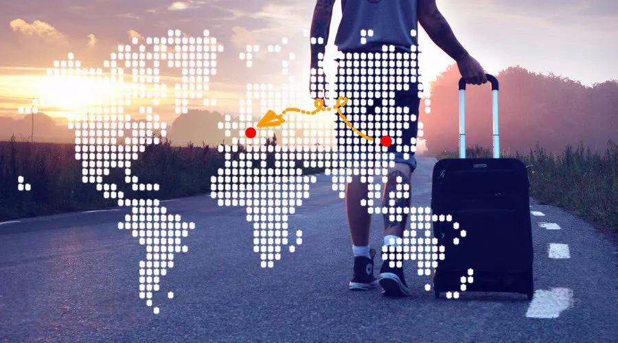 跨越OTA,2020双11成旅行业3.0时代启幕战