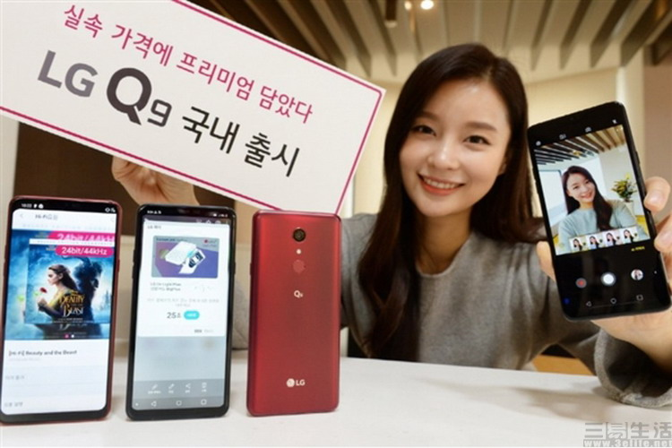 LG这被讽刺的手机上,却说破了业内的顽症