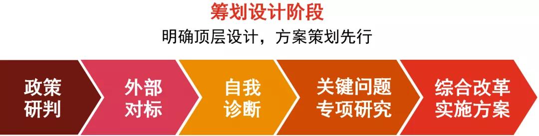 国有资本投资、运营公司改革转型策略及实施要点研究