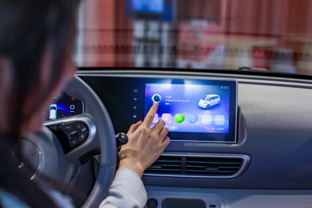 汽车新零售战略全新落地 欧拉打造多层次体验空间