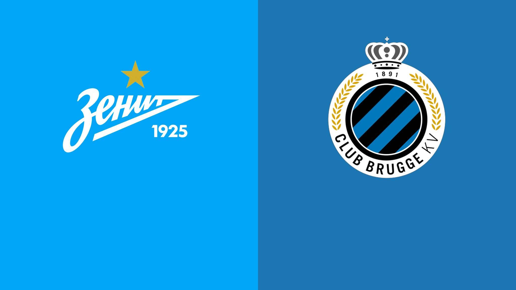 「欧冠杯」赛事前瞻:彼得堡泽尼特vs布鲁日,泽尼特全力以赴
