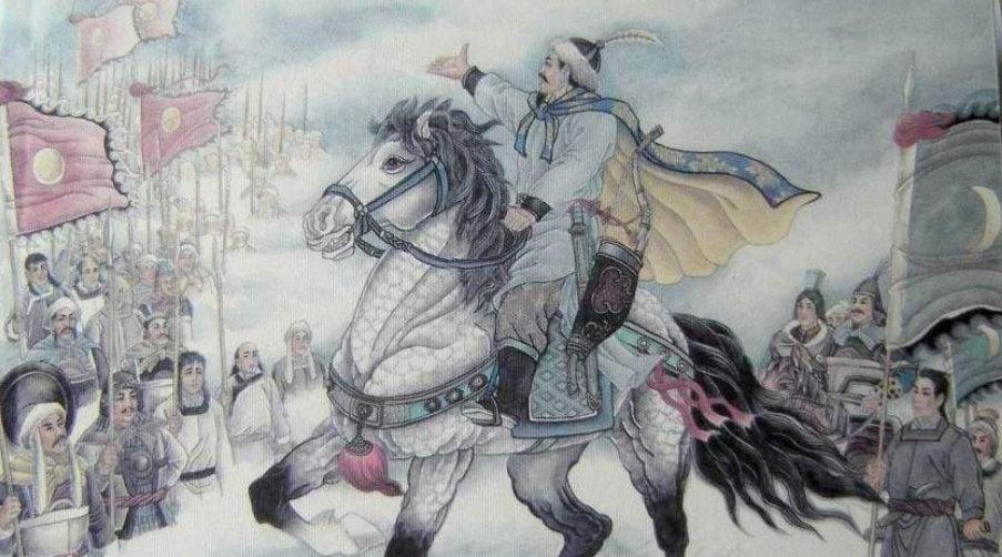 王德恒:从唐朝景教进入中原,女真时代的景教和十字寺考据