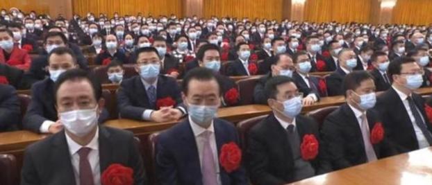 """深圳国资委,中国最懂抄底的""""神"""""""