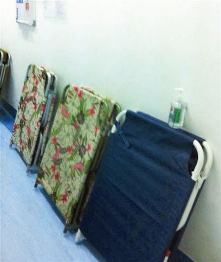 一夜间遍地开花的共享陪护床项目,要怎么投才不会踩坑?