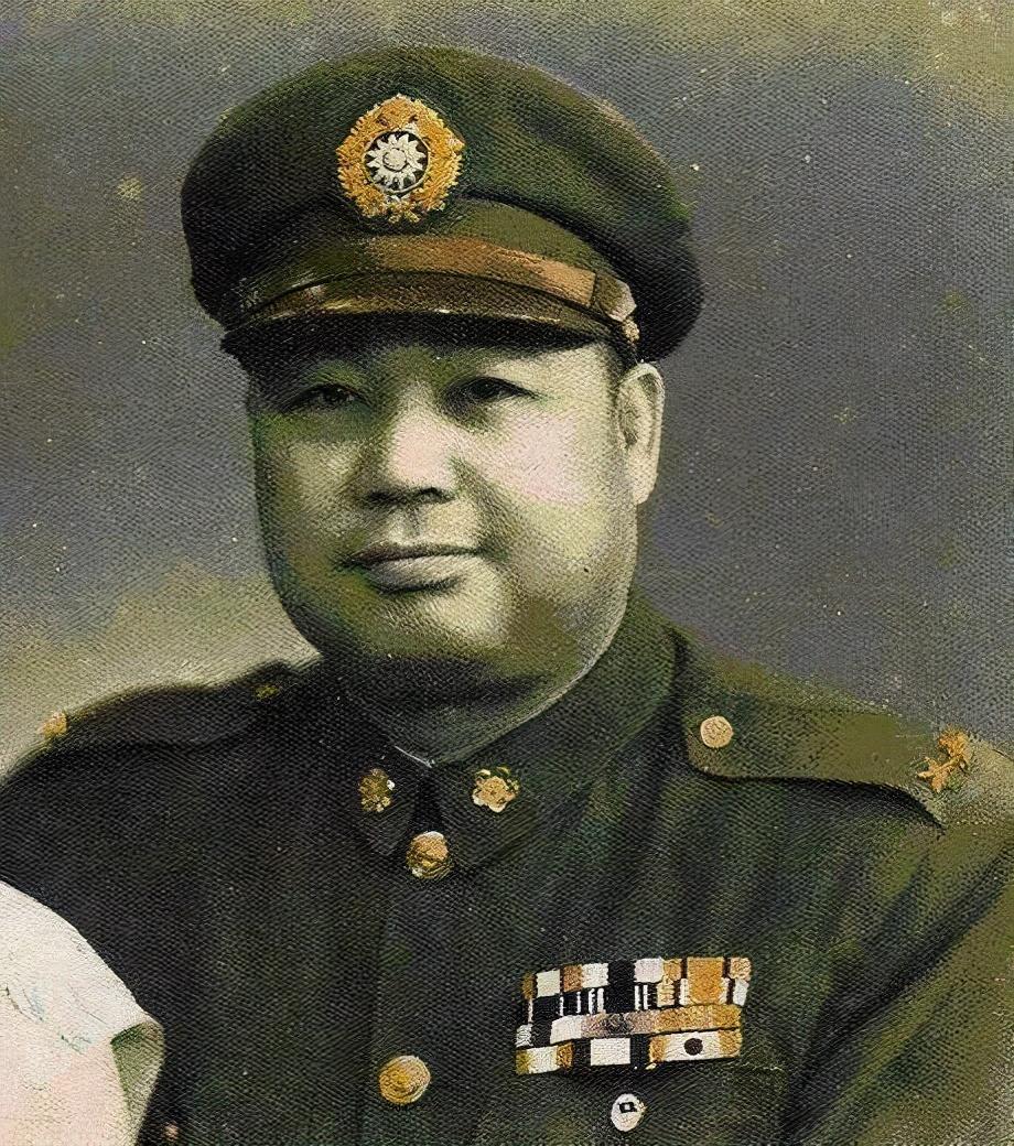 蒋介石三员爱将:关麟征打仗猛,杜聿明对他忠,胡宗南只会吹牛皮