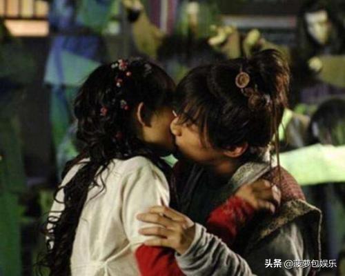 胡歌直言,很多男星不愿意和杨幂拍吻戏,原来许凯没说谎