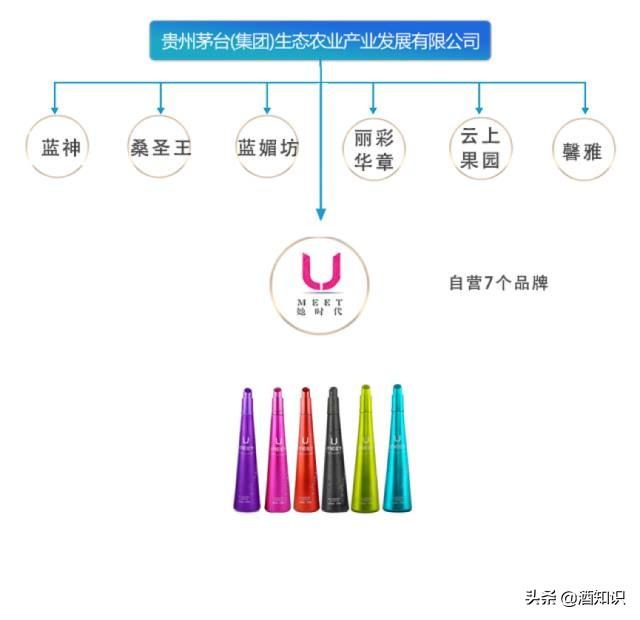 贵州省茅台酒集团公司较全商品宣传策划海报