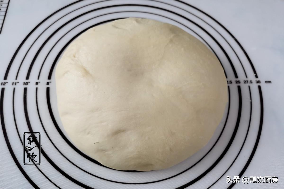 孩子愛吃麵包跟我學,做著簡單吃著香,媽媽省事,孩子愛吃,特好