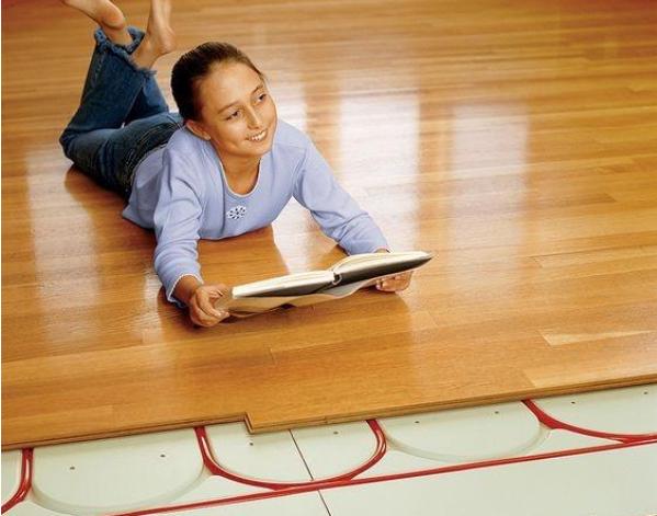 装修中地暖对铺设地板的要求是什么?