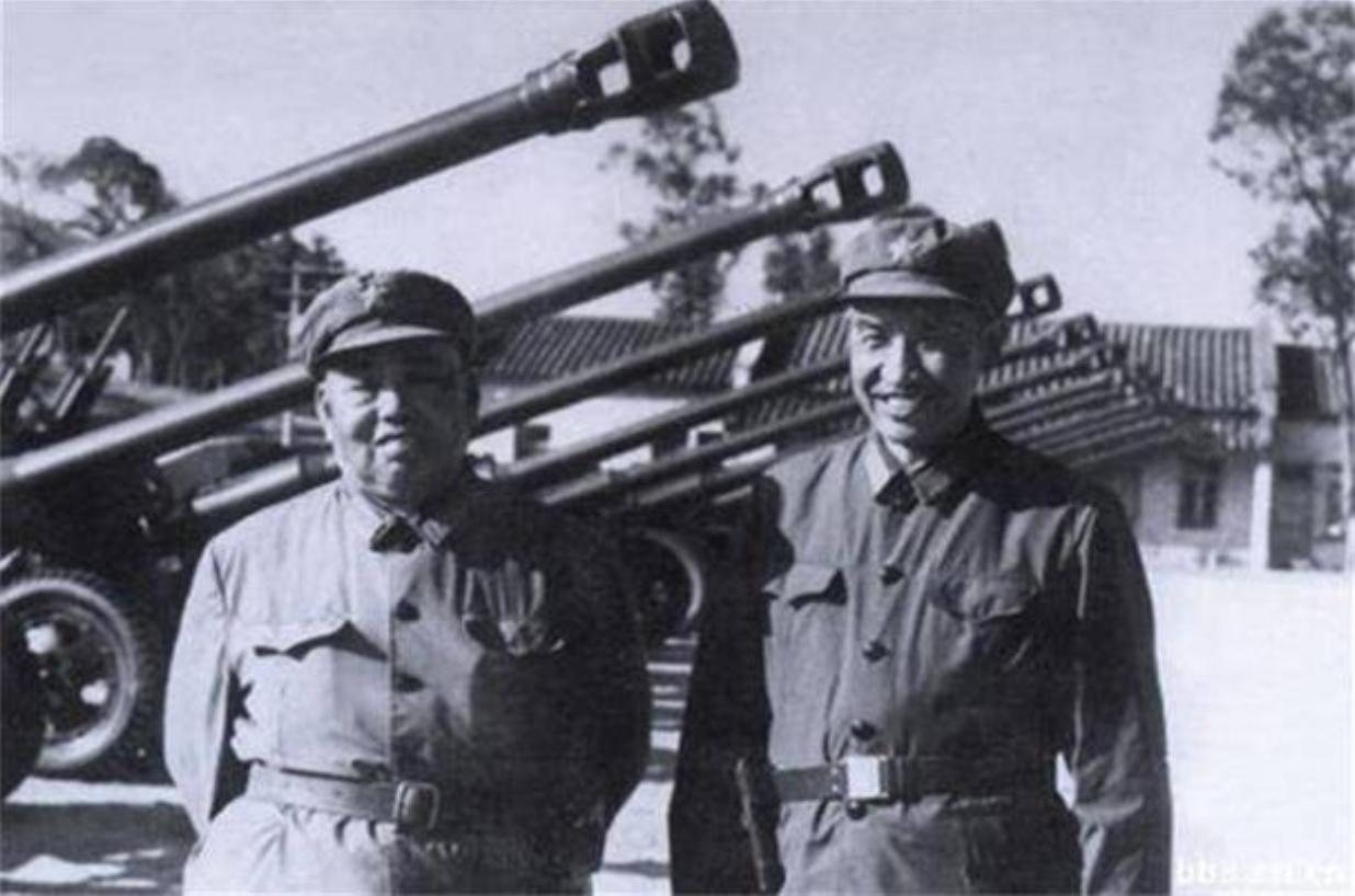 对越反击战第一个星期,解放军遇到意外困难,许世友临时点将