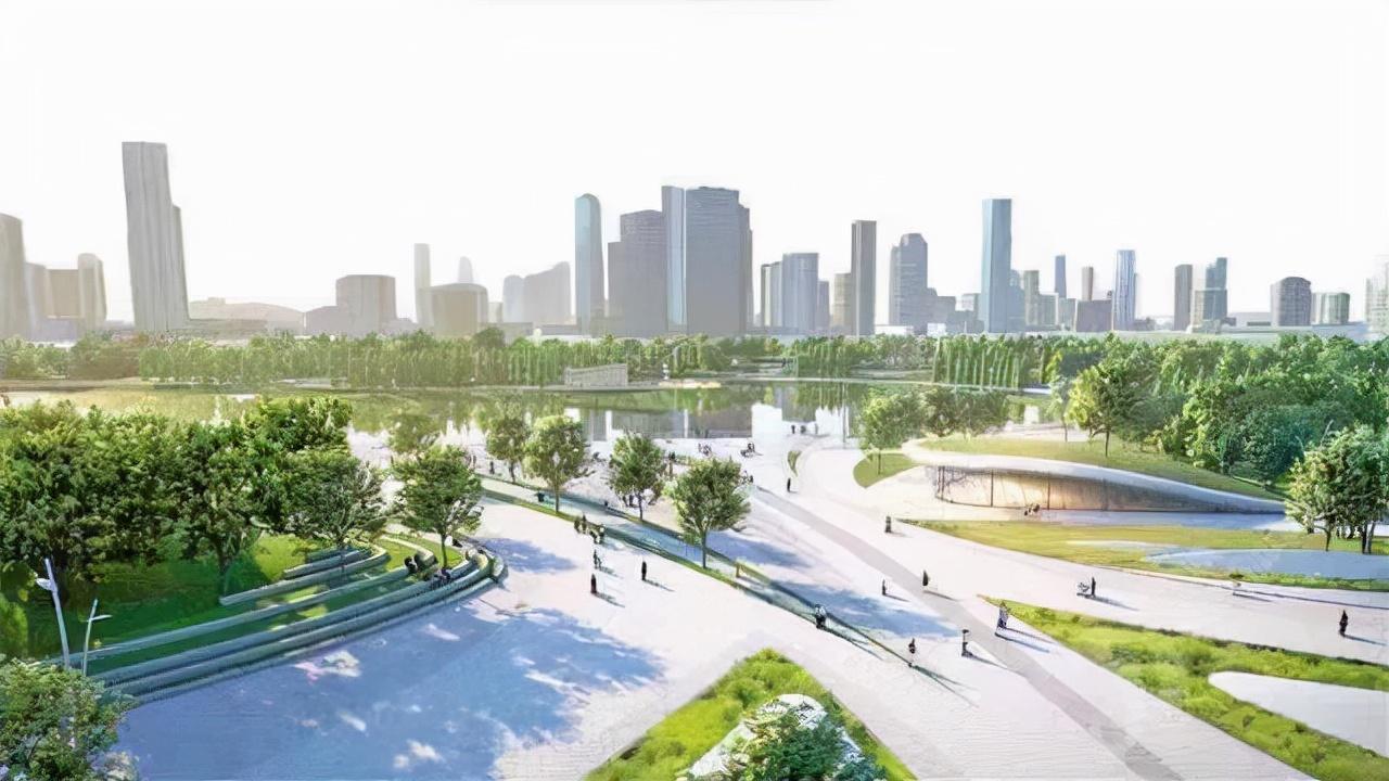 双福大型高端医疗项目开工奠基,融耀城再添城市功能性配套