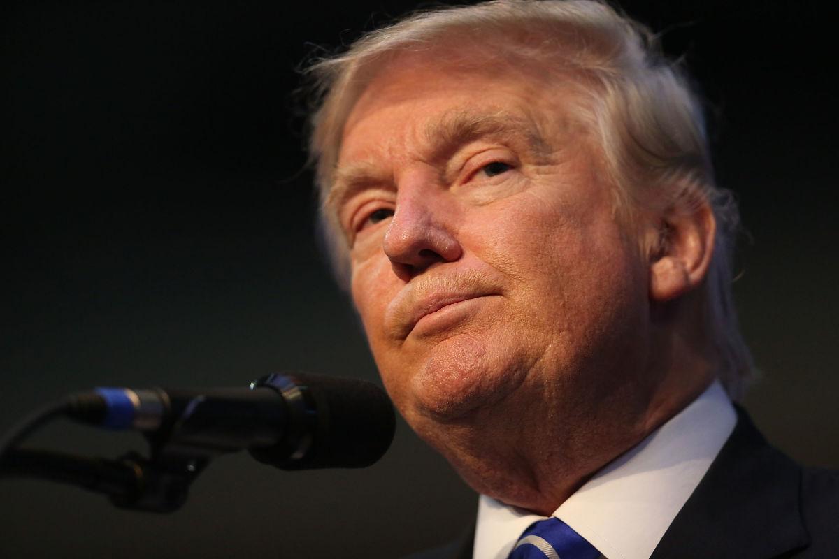 美大选正酣之际,中国制造再次爆火,美军说出特朗普最不爱听的话