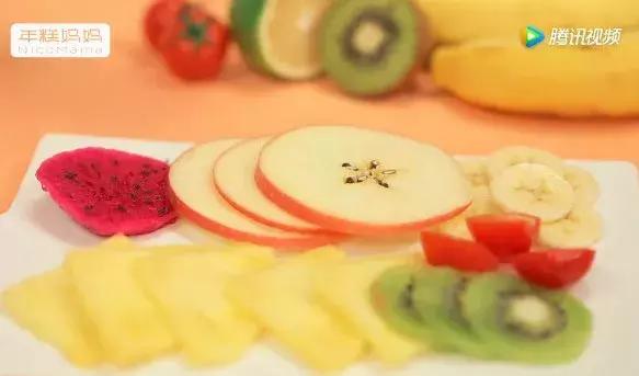 三道水果食谱,操作起来超简单 美食做法 第32张