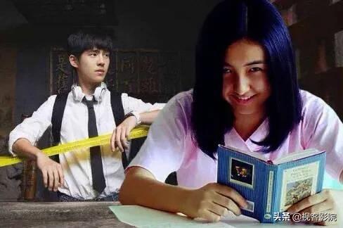 张子枫高能演技时刻,年轻一代演员已经没几个能追上她
