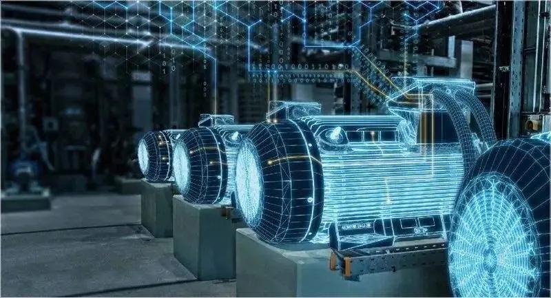 當智慧物聯遇上工業,正達信通助力產業升級