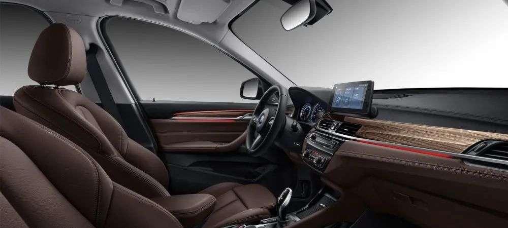 新BMW X1 收获平凡而又温馨的小确幸