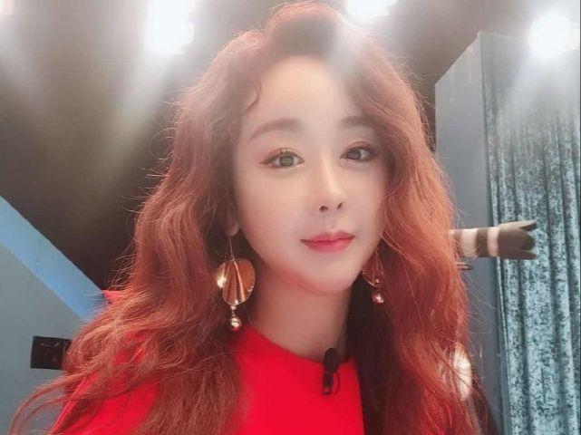 咸素媛回應離婚傳聞:吵架是真,離婚是假,已經和陳華和好