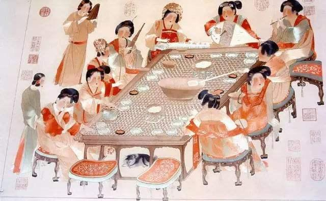 焙茶、碾茶、筛茶、点茶,聊一聊茶经济到茶文化的文学品鉴