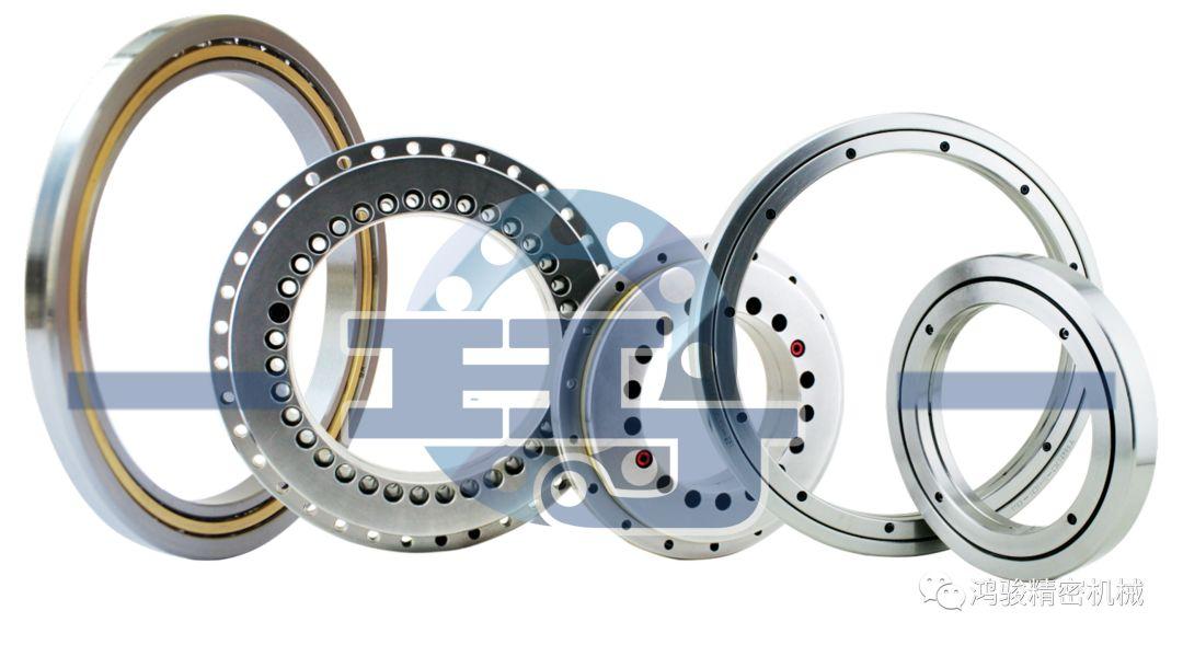 工業機器人軸承主要結構特點及系列型號
