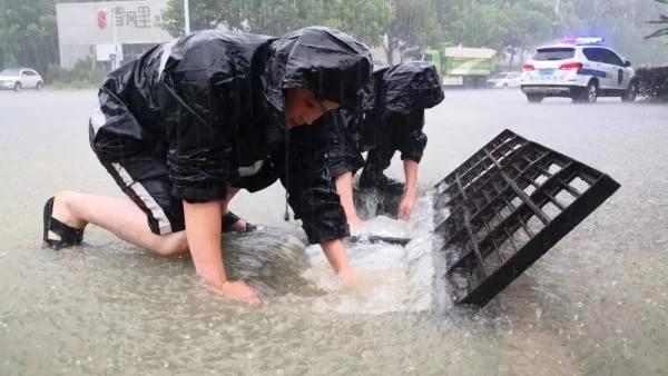 多地洪水泛滥,城市内涝成隐患,有专家提出解决方案