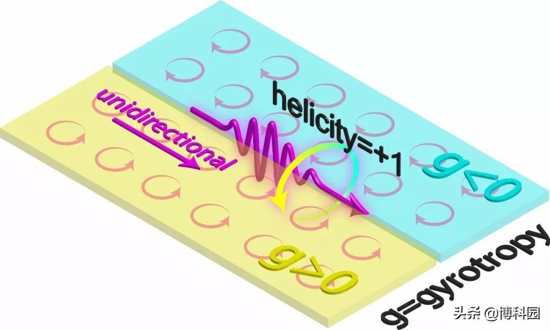 成功创造出:光的量子自旋波!将能成为纳米技术的信息载体