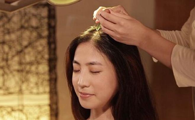 揭秘:下一个朝阳产业——养发馆,你认同吗?