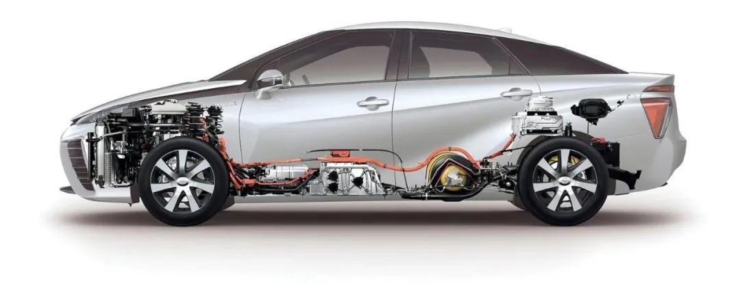 20多年电池0事故是那个汽车品牌?车展在纯电动技术上放大招了