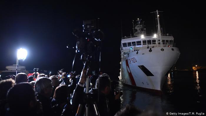 痛心!深海捞出1000具腐尸,牵出欧洲最惨烈人口贩卖案