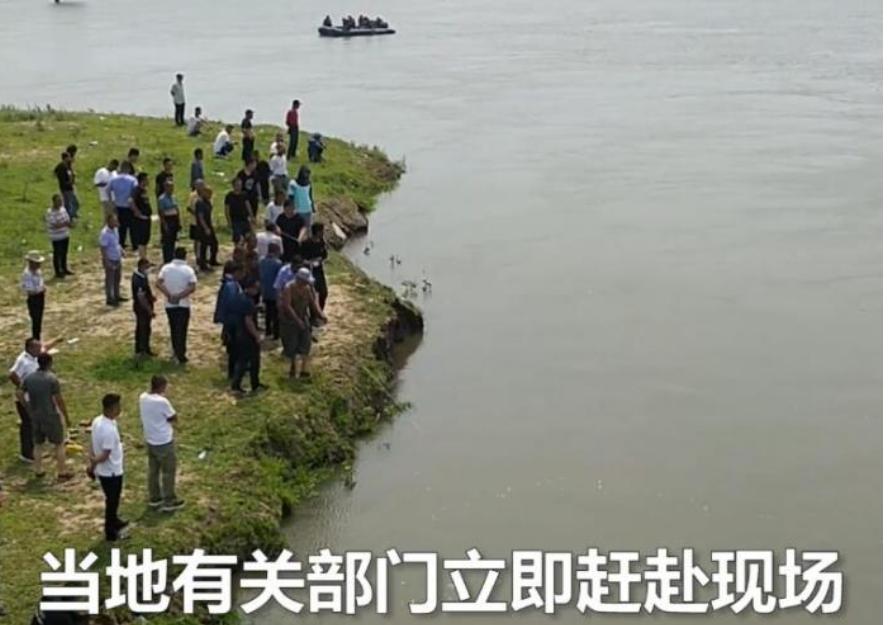 悲剧!哈尔滨36岁女子江边洗脚不慎掉进水里,亲属施救双双溺亡