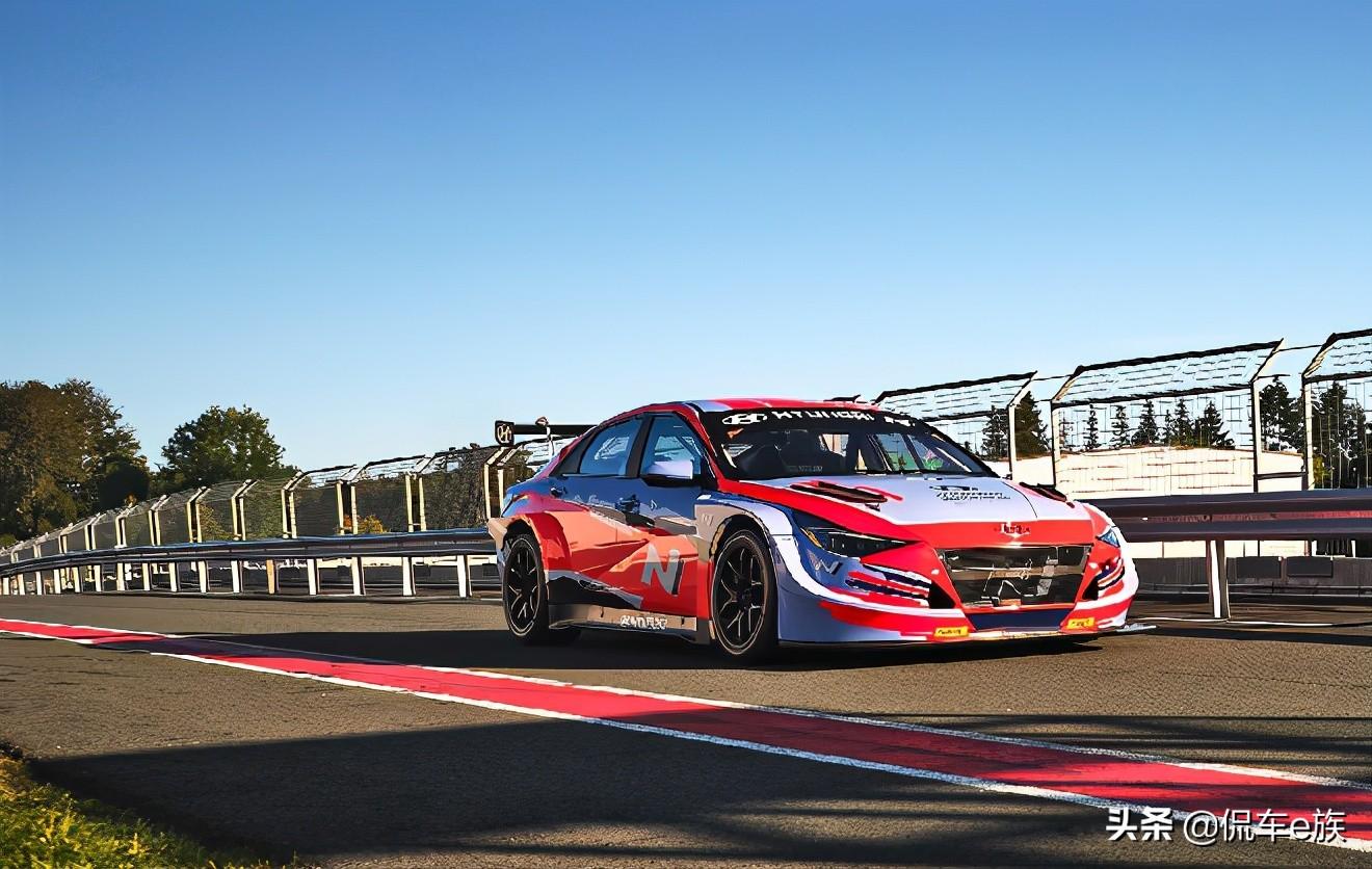 现代汽车WRC车队实力尽显 包揽2021 WRC比利时站冠亚军