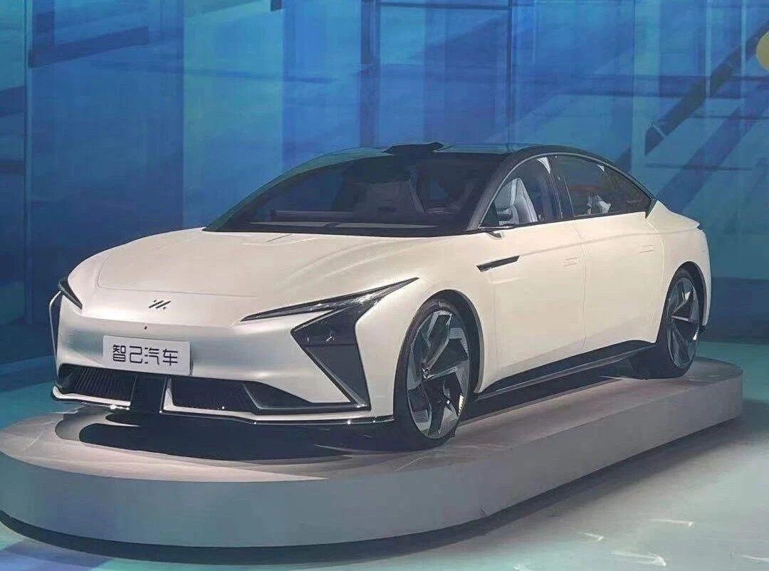 智己汽車回應質疑:首款車型不搭載1000公里續航電池