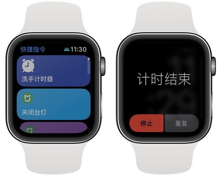 只用Apple Watch计步数?这些快捷指令让手表更智能